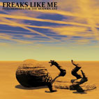 Freaks Like Me: Philosophies For The Modern Ant