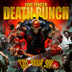 Five Finger Death Punch: Got Your Six