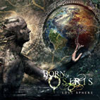 Born of Osiris: Soul Sphere