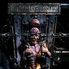 Iron Maiden: The X Factor