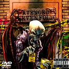 Avenged Sevenfold: All Excess [DVD]