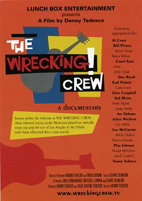 [Miscellaneous]: The Wrecking Crew [DVD]