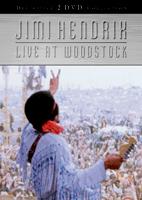 Jimi Hendrix: Live At Woodstock [DVD]