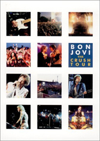 Bon Jovi: The Crush Tour [DVD]