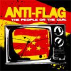Anti-Flag: The People Or The Gun