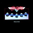 Aerosmith: Rocks