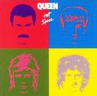 Queen: Hot Space
