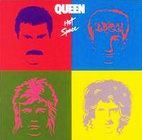 Queen: Hot Space