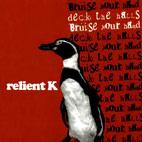 Relient K: Deck The Halls, Bruise Your Hands