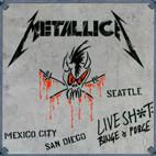 Metallica: Live Shit: Binge & Purge