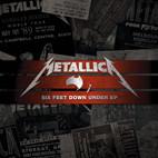 Metallica: Six Feet Down Under