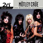 Mötley Crüe: The Millennium Collection: The Best Of Motley Crue