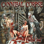 Cannibal Corpse: Wretched Spawn