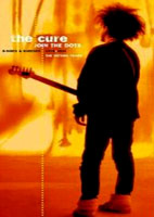 The Cure: Join The Dots: B-sides & Rarities, 1978-2001 [Box-Set]