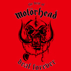 Motörhead: Deaf Forever: The Best Of Motorhead