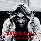Nirvana: Outcesticide Vol 1