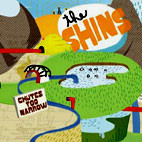 The Shins: Chutes Too Narrow