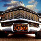 Theory of a Deadman: Gasoline
