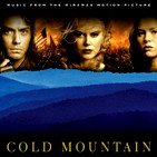 Misc Soundtrack: Cold Mountain