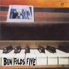 Ben Folds Five: Ben Folds Five