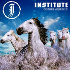 Institute: Distort Yourself