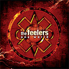 The Feelers: One World