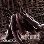Behemoth: Satanica