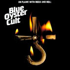 Blue Öyster Cult: On Flame With Rock And Roll