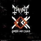Mayhem: Ordo Ad Chao