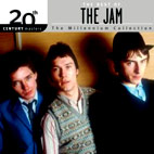 The Jam: The Millennium Collection: The Best Of The Jam