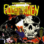 Winnebago Deal: Flight Of The Raven