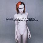 Marilyn Manson: Mechanical Animals