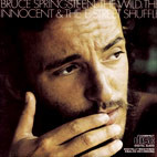 Bruce Springsteen: The Wild, The Innocent & The E Street Shuffle
