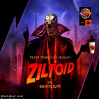 Devin Townsend: Ziltoid The Omniscient