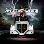 Sturm und Drang: Rock 'N Roll Children