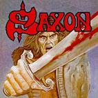 Saxon: Saxon