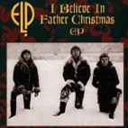 Emerson, Lake & Palmer: I Believe In Father Christmas