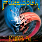 Forbidden: Forbidden Evil