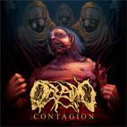 Oceano: Contagion