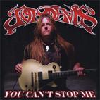 The Joe Davis Band: You Can't Stop Me