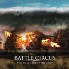 Battle Circus: The Half-Light Symphony