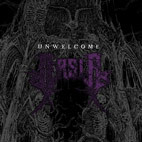 Arsis: Unwelcome