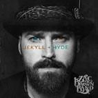 Zac Brown Band: Jekyll + Hyde