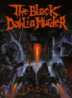 The Black Dahlia Murder: Majesty [DVD]