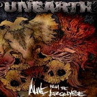 Unearth: Alive From The Apocalypse [DVD]