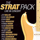 Misc: The Strat Pack - Live In Concert [DVD]