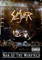 Slayer: War At The Warfield [DVD]