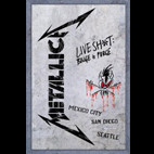 Metallica: Live Shit: Binge & Purge [DVD]