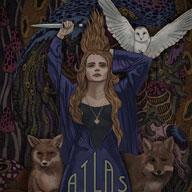Atlas: Death & Fear