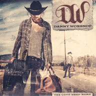 Danny Worsnop: The Long Road Home